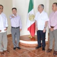 Ignora Emiliano Díaz Román a su sindicato, el SNTE, ahora que es Subsecretario de Educación