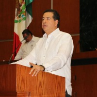 Guerrero: propone diputado Ley anti-narcofuncionarios, corruptos, incapaces y negligentes