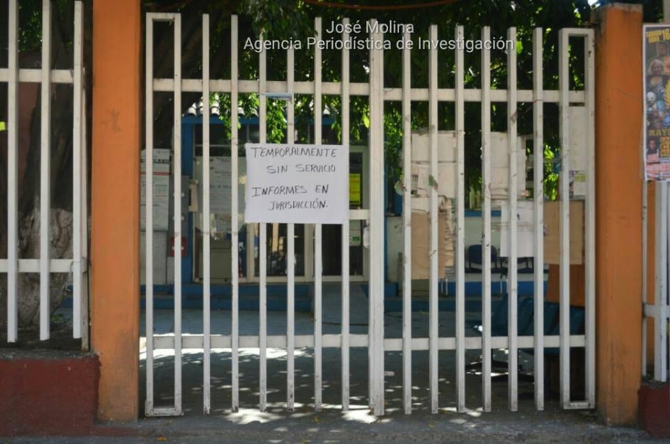 """Paran labores y cierran centro de salud tras """"levantón"""" a enfermero, en Chilpancingo"""