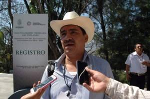 Alcalde de San Miguel Totolapan