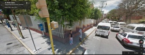Centro Salud Alameda