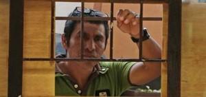 Gonzalo Molina Preso Político