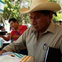 Ante abandono gubernamental, 22 comunidades de Copalillo toman las armas